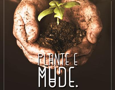 Campanha - Dia Mundial do Meio Ambiente