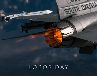 RIV | Lobos Day