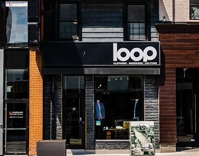 Loop Clothing