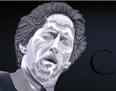 Eric Clapton | Tributo