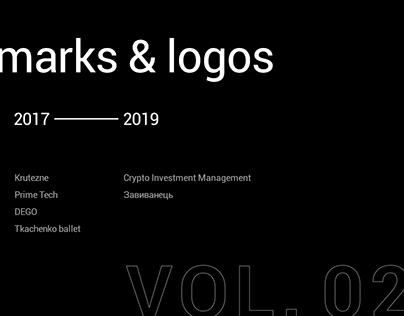 Marks&logos II