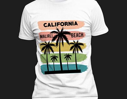 california malirli beach