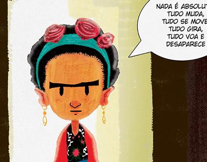 HQ- Frida