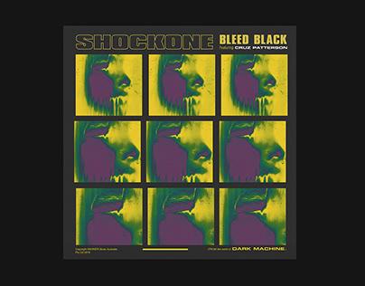 Shockone Bleed Black Release