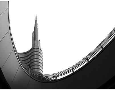 Urban Milano, Photo project Divisare