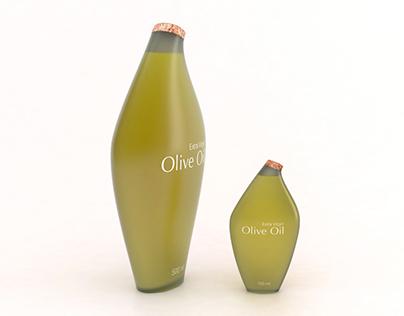 AZENÍA OLIVE OIL