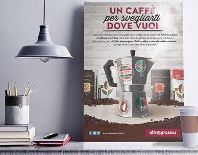 Altromercato - Caffè