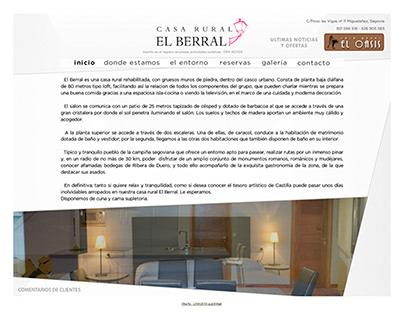 Diseños web / Web designs