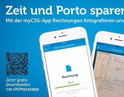 myCSS-App