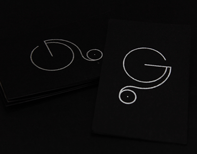 Gerard & Sons - Tailoring Service Brand Identity