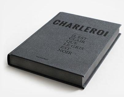 Charleroi - Stephan Vanfleteren