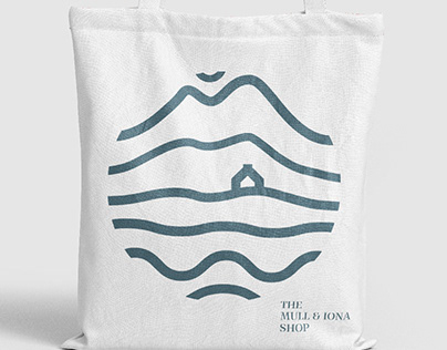Mull and Iona Shop