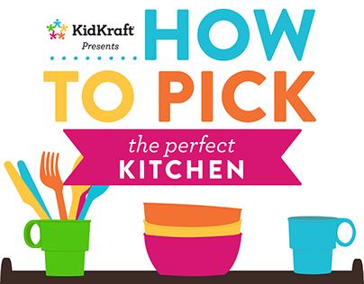 KidKraft Buying Guide Series