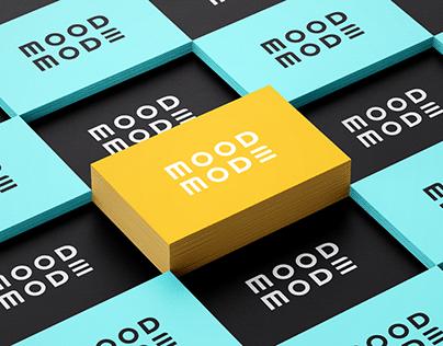 Mood Mode Branding Project
