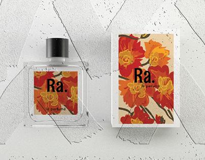 Ra. lè parfumé
