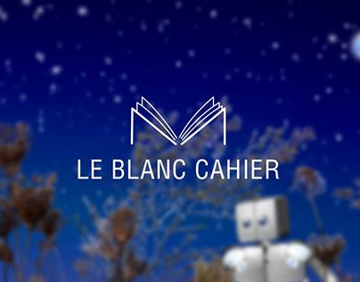 Le Blanc Cahier