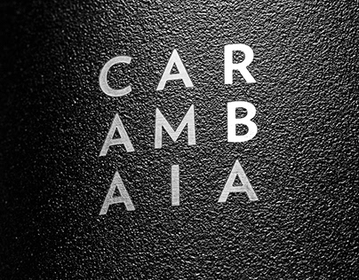 Carambaia Bottle