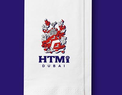 HTMi Dubai Online launch