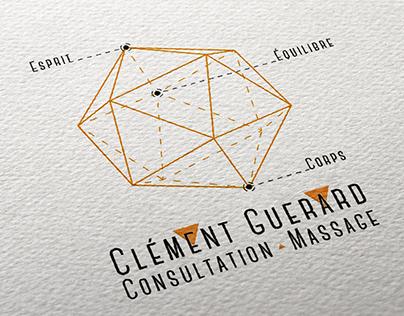 CABINET PRIVE - Création de la marque