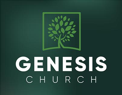Genesis Church | Logos