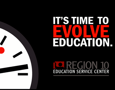 Region 10 - the Future of Education