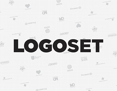 LOGOSET