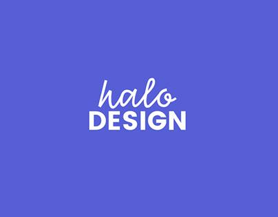 Halo Design - meetup for designers