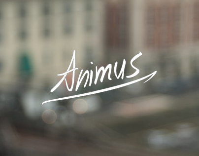 Animus Lookbook