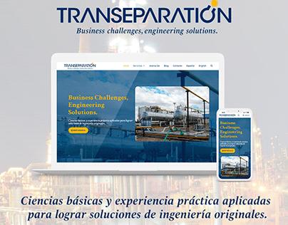 TRANSEPARATION S.A.   ARGENTINA