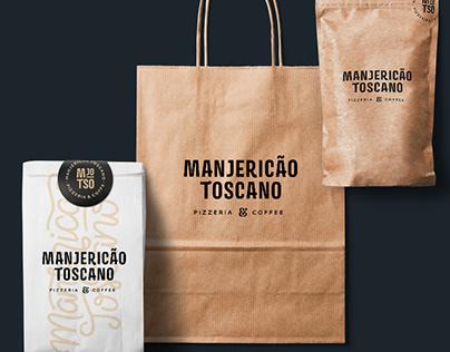 Manjericão Toscano Brand