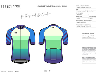 Gobik Custom Contest