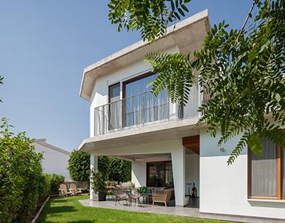 C&K Residence in Tseri - Cyprus