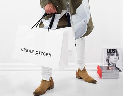 Urban Oxygen