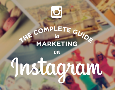 Infographic: Guide to Marketing on Instagram