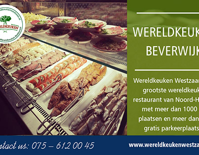 Wereldkeuken Beverwijk   Call - 31756120045   wereldkeu