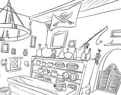 Taverna Pirata