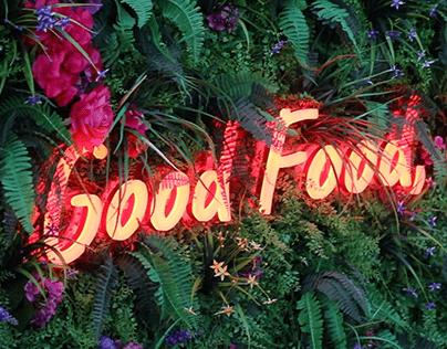 NEFF Big Feastival 2019