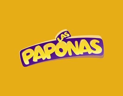 Las Paponas