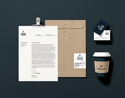 HUMMING BIRD COFFEE - Branding