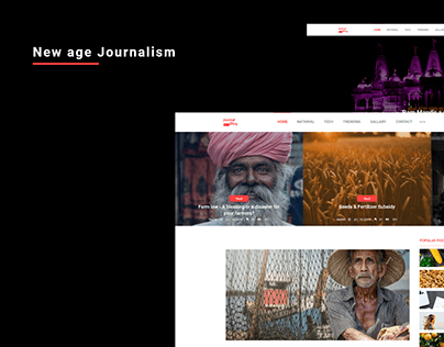 New age Journalism