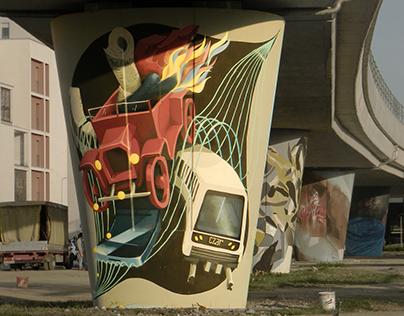 Link - urban art festival