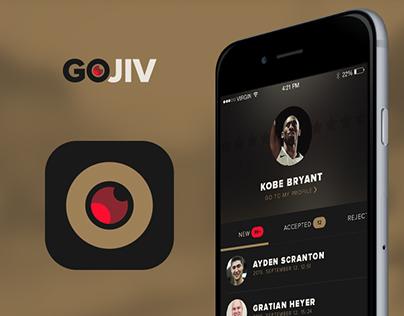 Celebrity Video App