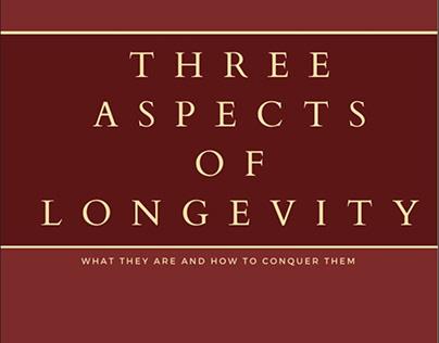 The Three Aspects of Longevity