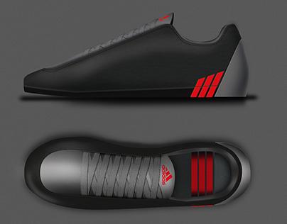 Adidas I Footwear