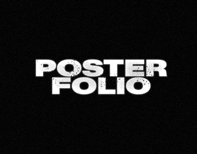 POSTERS - PORTFOLIO