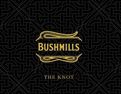 Bushmills Gold Uisce