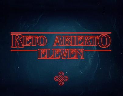 Reto Abierto Eleven