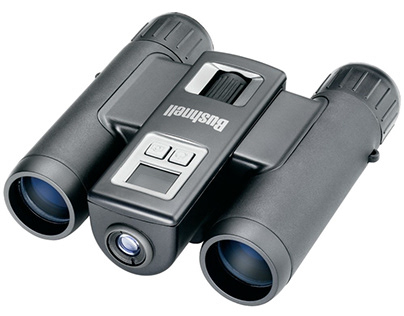 Bushnell Imageview Binoculars Review