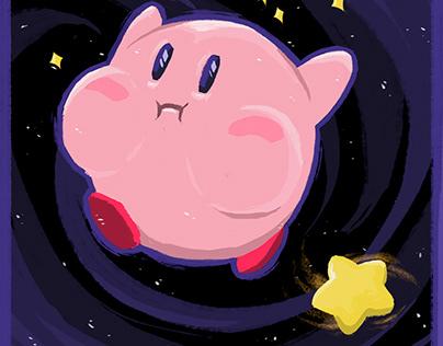 Kirby (Fan-art)