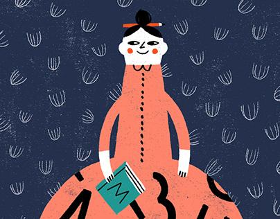 Ada Lovelace Book Poject